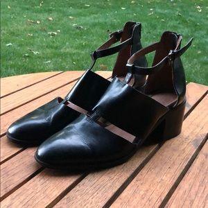 JEFFREY CAMPBELL Melina boot size 9.5